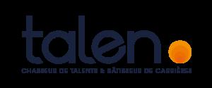 Rédacteur web freelance, expert SEO - Marie Pouliquen - Références - Logo Talen