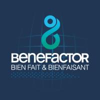 Rédacteur web freelance, expert SEO - Marie Pouliquen - Références - Logo Benefactor