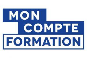 Rédacteur web freelance, expert SEO - Marie Pouliquen - Références - Logo Mon Compte Formation