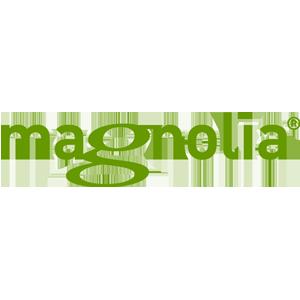 Rédacteur web freelance, expert SEO - Marie Pouliquen - Références - Logo Magnolia CMS